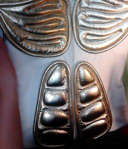 arany betetes akrobata melleny