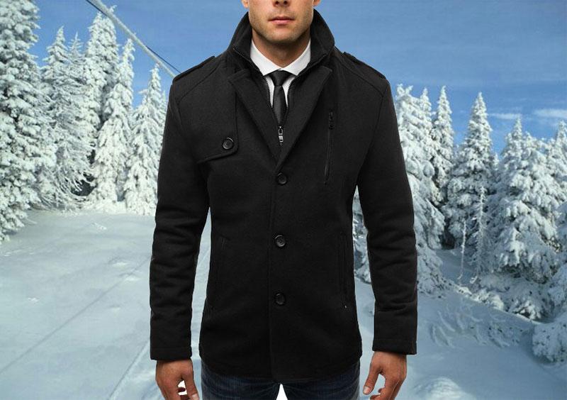 Férfi öltöny, zakó, nadrág, mellény, kabát – Vespucci