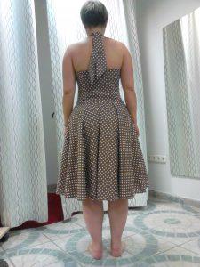pottyos ruha hatulrol