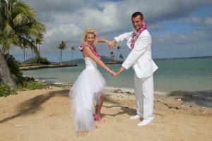 hawai esküvő