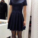 szaten ruha